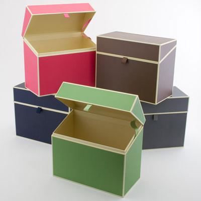 semikolon folder box