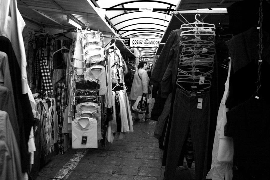 Local Market / Kalisz