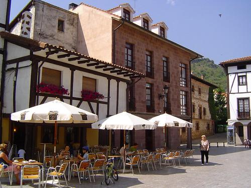 Plaza del Quisco 2 - terrazas Satorre (bar)