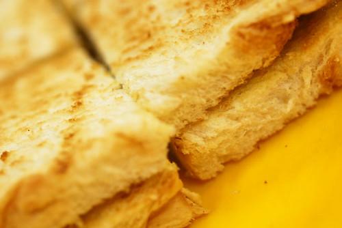 Kaya toast - DSC_3799
