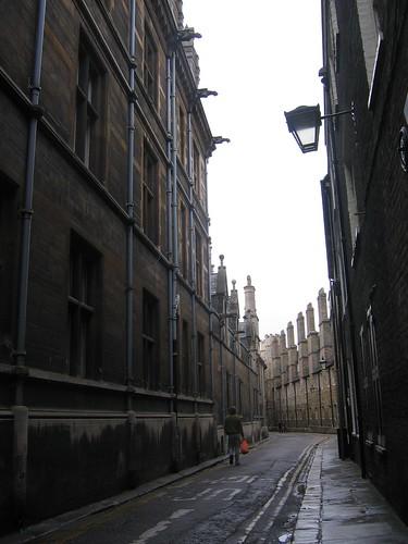 Trinity Lane