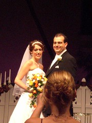 Matt & Jamie Horvat - October 25th, 2008 A.D.