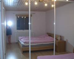 Sovrummet