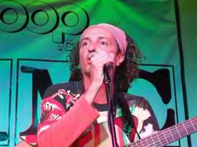 Aristides Moreno