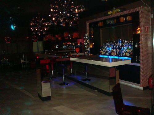 Vista del Still Lounge