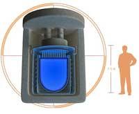 Mini Reactor