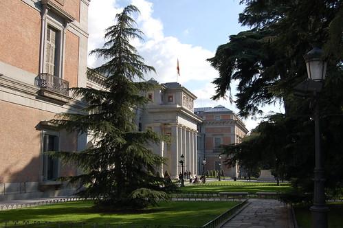 Prado, Medrid