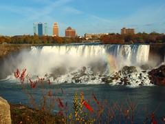 American Falls (Tina A Thompson) Tags: canada niagarafalls vacations americanfalls