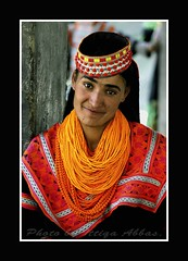 A Kalash woman in traditional dress (Ittiqa Abbas) Tags: portrait soe kalash pck mywinners abigfave platinumphoto anawesomeshot theunforgettablepictures ittiqaabbas damniwishidtakenthat