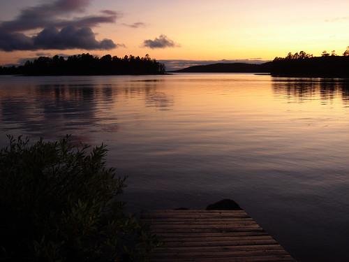 At Vastusjärvi