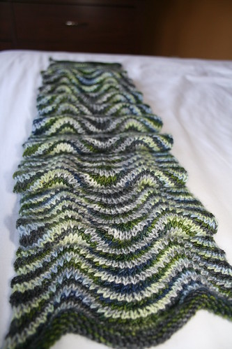 Knitting FO's 035
