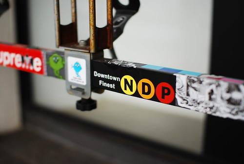 N.D.P