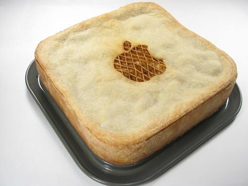 Apple Pie-31 by L. Marie.