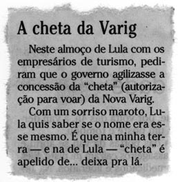 Ancelmo Góis, 08set06