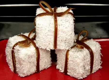 Lamington Christmas Gifts