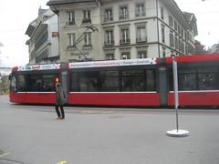 Berne Tram
