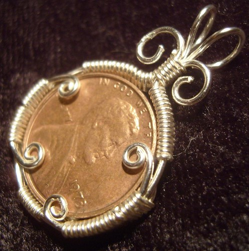 silver penny