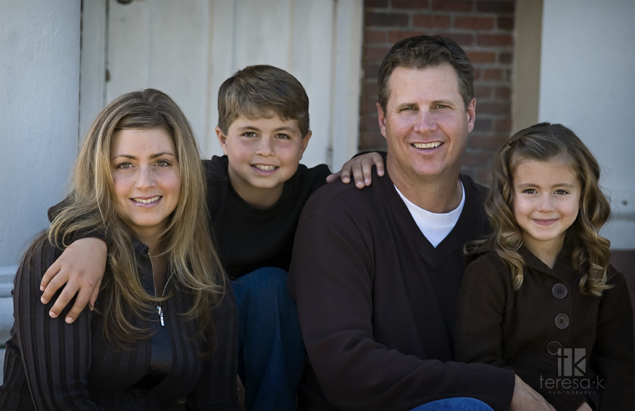 The Crouch Family