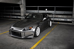 J's Racing AP1 (Mike Boldt) Tags: white hardtop mike honda nikon spoon racing tires modified tuner gt import s2000 jdm volk falken gunmetal ap1 carbonfibre d300 boldt profoto rwd t1r jsracing