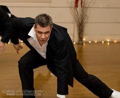 DSC_7566 (MSG Mike) Tags: holiday ball dance cool nikon focus dancing flash low performance manual salsa 2008 bounce crouch 50mmf18 sb400 d40x jnda