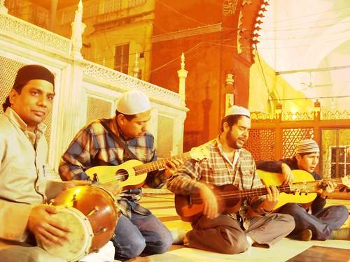 Sufi Ballads