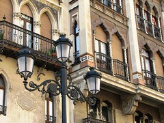 Sevilla (Graça Vargas) Tags: españa lamp sevilla spain luminária graçavargas ©2008graçavargasallrightsreserved 3901010109