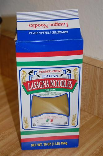 bake in pan lasagna noodles