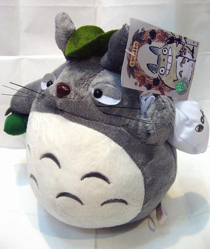 Плюшевая игрушка TOTORO