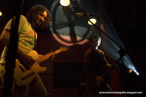 Barbara Victoria. El Teatro Bar. 29/01/09