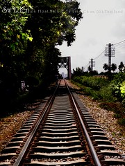 Thai Railroad