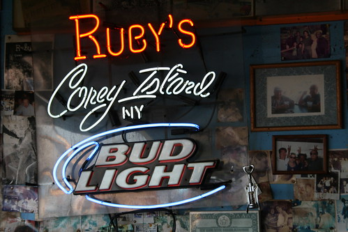 Ruby's Bar & Grill