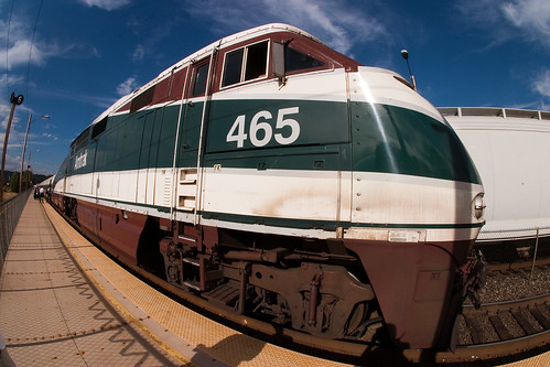 Amtrak – Page 2 – Seattle Transit Blog