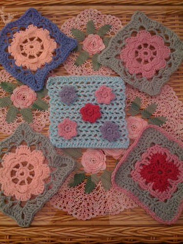 'Gibraltar Louise' Thank you so much for the 'Flower Squares'.  Do you want to join us? We're having fun over on 'SIBOL'!