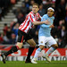 Michael Turner v Man City