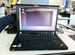 Lenovo Thinkpad R400 #3