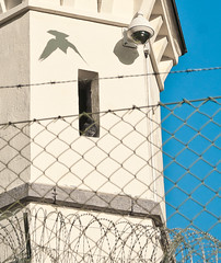 Freedom upside down. (KatinkaBille) Tags: freedom jail kalmar upponer uppochned fotosondag fs110515 fs150511