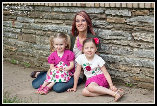 Lydia, Erika, & Ava