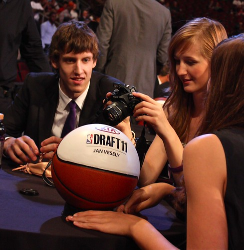 The Breakup Jan Vesely And Eva Kodouskova Are No More Wizards