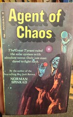 Agent of Chaos (Anthemios) Tags: books best ever photostream