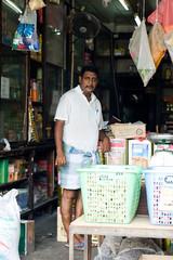 Jalan Laksamana Grocery Store
