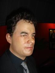 Tom Hanks (adoublec) Tags: starwars blackpool 007 tussauds jamesbond davidbeckham waxworks louistussaudswaxworks