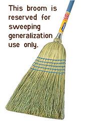 sweepinggen