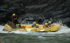 ARUGH (pleaseknock) Tags: sarah scott katrina rafting simba brendon zambia whitewaterrafting sharleen zambeziriver