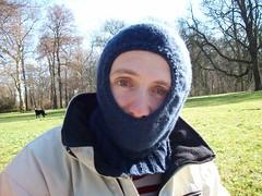 antifreeze face mask (faithinblueskies) Tags: face knitting mask knitted