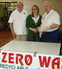 Zero Waste Pancake Breakfast Sponsored by the Kiwanis Club