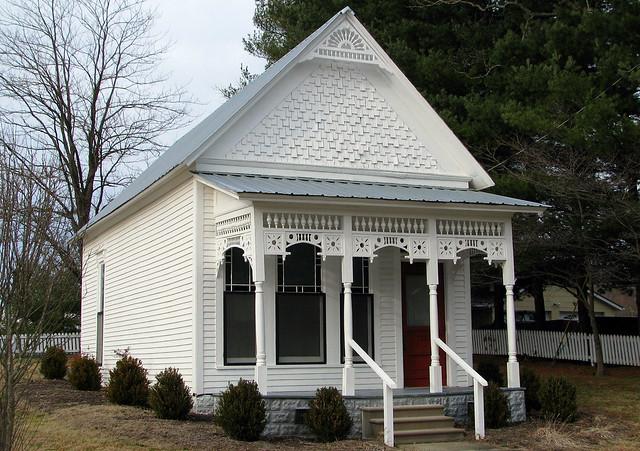 Law office of Gov. Albert H Roberts