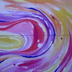 4 x 1   2008 (Felipe Smides) Tags: chile santiago color art colors painting arte s colores canvas sueos felipe pinturas 4x1 manchas artisticexpression mywinners abigfave aplusphoto beatifulcapture colourartaward colorartaward artlegacy cuadrosdentrodecuadros smides pinturasmides pinturassmides felipesmides