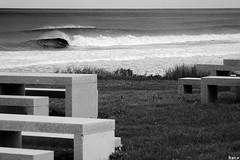 Oliñas (Fran Villamil) Tags: up surf line ola lineup bodyboard complejo merendero derecha oliñas