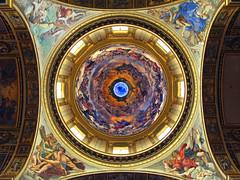 Cupola of Sant Andrea della Valle, Rome