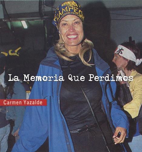 Carmen Yazalde 2000